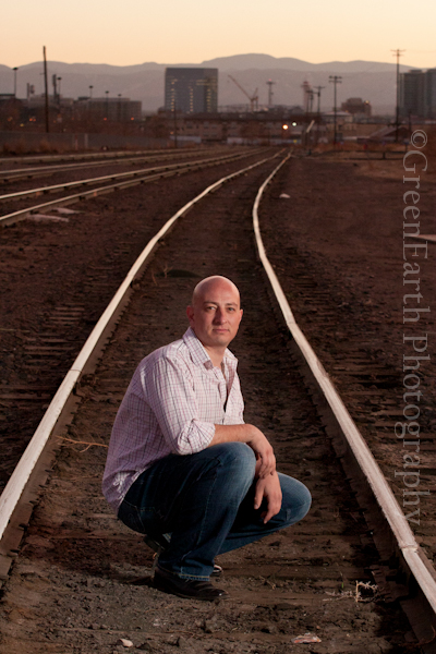 Denver Professional Portraits