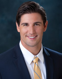 Denver corporate headshot