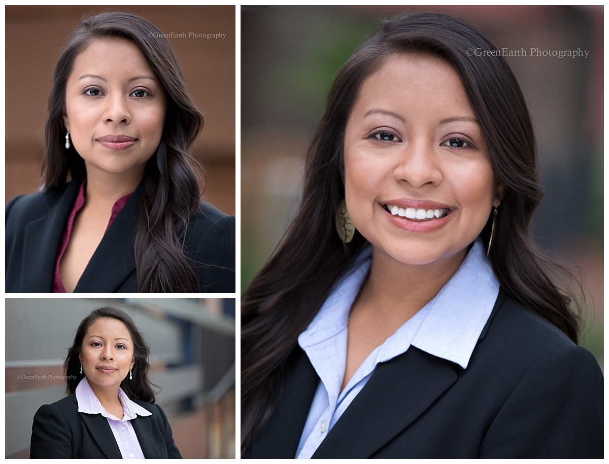 Headshots Outdoors Denver